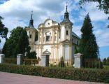 Kościół Św. Rocha w Jasieńcu