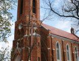 Kościół w Boglewicach