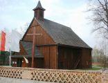 Kościół w Chynowie