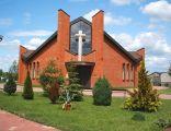 Kościół w Lesznowoli, powiat grójecki