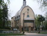 Kościół w Michalczewie