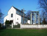 Kościół w Ostrołęce, powiat grójecki