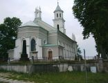 Kościół w Promnej