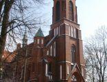 Kościół w Worowie