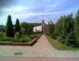 Kościół Podwyższenia Krzyża Świętego i św. Herberta