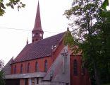 Kościół świętego Piotra Apostoła w Międzyzdrojach