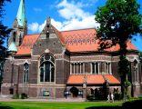 Kościół parafialny w Suchej Beskidzkiej