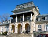Pałac Starzeńskich w Płazie