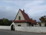 Kościół Starokatolicki Mariawitów w Wierzbicy