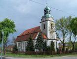 Kościół w Lipkach Wielkich