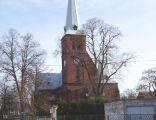 Kościół pw.Podwyższenia Krzyża św w Rzeszotarach