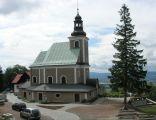 Międzygórze, Sanktuarium Maria Śnieżna