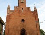 Kościół katolicki pw. Św. Jakuba Apostoła w Białutach