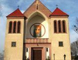 Kościół parafialny pw. św. Wojciecha w Stupsku