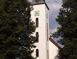 Zabytkowy kościół parafialny pw. św. Mikołaja w Bujakowie