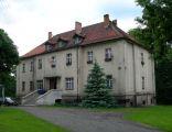 Zamek w Czuchowie w 2006r