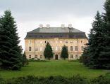 Ciążen - Pałac biskupów poznańskich (przód)