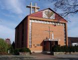 Kościół Niepokalanego Serca NMP - Gniewoszów
