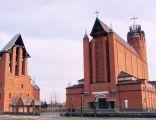 Kościół NMP Królowej Polski w Pionkach