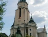 Kościół św. Barbary w Pionkach