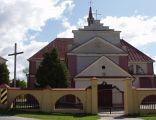 Kościół św. Stanisława bpa i Męczennika w Oleksowie