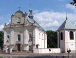 Sieciechów - Kościół św. Wawrzyńca