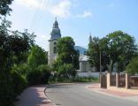 Bazylika św. Mateusza Apostoła i Ewangelisty w Mielcu