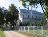 Wadowice Dolne - kościół św. Franciszka z Asyżu