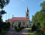 Kościół Opieki Matki Bożej Bolesnej w Nowym Mieście nad Pilicą