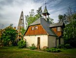 Kapliczka na Winnicy w Zielonej Górze