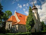 Kościół Ewangelicko-Augsburski w Zielonej Górze