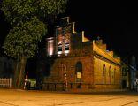 Kościół pw. Najświętszej Maryi Panny Królowej Polski w Zielonej Górze