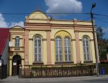 Synagoga w Barczewie