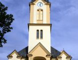 Kościół św. Anny w Świerklanach Dolnych