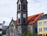 Kościół ewangelicko-augsburski przy Rynku w Tarnowskich Górach
