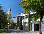 Kościół Najświętszego Serca Pana Jezusa w Koszutce (Katowice)