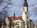 Kościół parafialny pw. św. Józefa Robotnika w Józefowcu (Katowice
