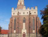 Kościół pw. św. Jana Ewangelisty w Paczkowie