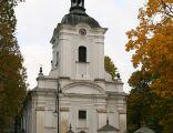 Kościół pw. św. Macieja Apostoła w Siewierzu