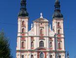 Kościół św. Mikołaja i Franciszka Ksawerego w Otmuchowie