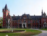 Pałac Ballestremów w Pławniowicach