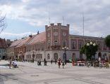 Ratusz w Mikołowie