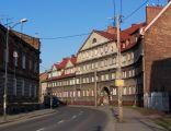 Ulica Dębowa