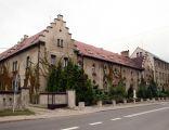 Dom Pomocy Społecznej w Lyskach