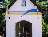 Kapliczka św. Floriana w Kochanowicach