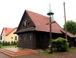 Kościół Matki Boskiej Fatimskiej w Pawełkach