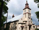 Kościół Matki Boskiej Nieustającej Pomocy w Kozłowej Górze