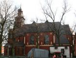 Kościół NSPJ w Koszęcinie