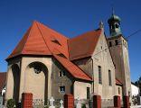 Kościół św. Barbary w Swornychgaciach
