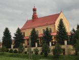 Kosciół św. Bartłomieja apostoła w Chmielniku